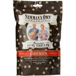 [Newman`S Own Organics] Dog Treats Chicken, Medium  At least 70% Organic