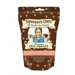 [Newman`S Own Organics] Dog Treats Salmon & Sweet Potato  At least 70% Organic