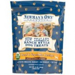 [Newman`S Own Organics] Dog Treats NZ Ranch Style Beef & Veg  At least 95% Organic