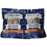 [Newman`S Own Organics] Dog Treats NZ Ranch Style Lamb & Swt Pot  At least 95% Organic