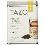 [Tazo] Displays Russian Twilight