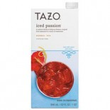 [Tazo] Iced Tea Concentrates Passion