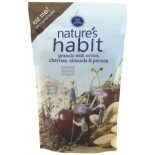[Nature`S Habit] Granola Trail Mixes Cocoa Cherry Almond & Pecan