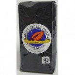 [Adams Organic Coffees]  Rocket Espresso  100% Organic