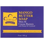 [Nubian Heritage] Bar Soap Mango Butter