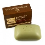 [Nubian Heritage] Bar Soap Raw Shea Butter