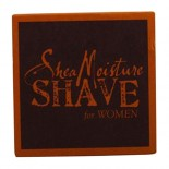 [Shea Moisture] Womens Shave Collection Cnut/Hibis Shave Butter Creme