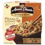 [Annie Chun`S] Noodle Bowls Peanut Sesame