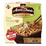 [Annie Chun`S] Noodle Bowls Pad Thai