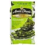 [Annie Chun`S] Seaweed Snacks Wasabi