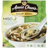 [Annie Chun`S] Soup Bowls Miso