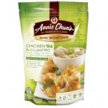 [Annie Chun`S] Mini Wontons Chicken & Cilantro