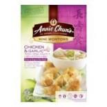[Annie Chun`S] Mini Wontons Chicken & Garlic