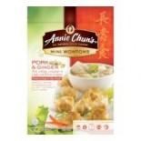 [Annie Chun`S] Mini Wontons Pork & Ginger