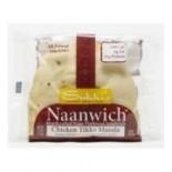 [Sukhi`S] Naanwich Chicken Tikka Masala