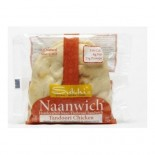 [Sukhi`S] Naanwich Tandoori Chicken