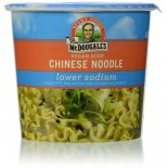[Dr. Mcdougall`S] Light Sodium Soup Cups Chinese Chicken Noodle