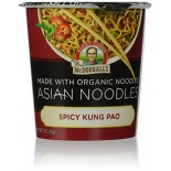 [Dr. Mcdougall`S] Asian Entrees Spicy Kung Pao Noodles