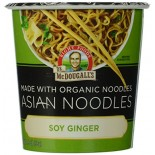 [Dr. Mcdougall`S] Asian Entrees Soy Ginger Noodles