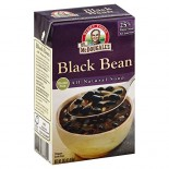 [Dr. Mcdougall`S] Ready To Serve Aseptic Soups Black Bean