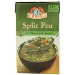 [Dr. Mcdougall`S] Ready To Serve Aseptic Soups Split Pea