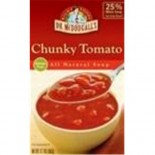 [Dr. Mcdougall`S] Ready To Serve Aseptic Soups Chunky Tomato