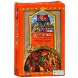 [Truly Indian] Packaged Grocery & Mixes Matar, RTE