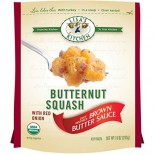 [Lisa`S Kitchen]  Butternut Squash/Brwn Butter Sce  At least 95% Organic
