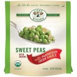 [Lisa`S Kitchen]  Sweet Peas/Parmesan Herb Broth  At least 95% Organic