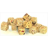[Chunks Of Energy] Energy Bars Mixed Berry