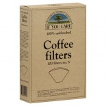 [If You Care] FSC Certified Coffee Filters No. 6