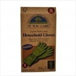 [If You Care] Household FSC Certified Gloves, Household, Small