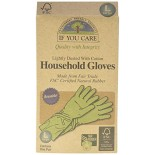 [If You Care] Household FSC Certified Gloves, Household, Large