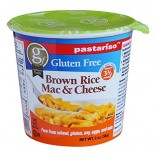 [Pastariso] Meal Cups Mac & Cheese, Brown Rice