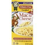 [Pastariso] Fortified Macaroni Cheese Dinners Potato, White Cheese