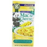 [Pastariso] Fortified Macaroni Cheese Dinners Potato, Yellow Cheese