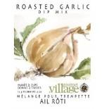 [Gourmet Village] Dip Mix Roasted Garlic