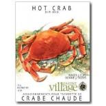 [Gourmet Village] Dip Mix Crab Dip
