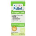 [K.I.D.S] Remedies Cough & Cold, Fruit