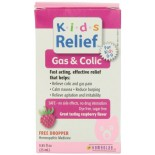 [K.I.D.S] Remedies Gas & Colic, Raspberry