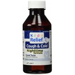 [K.I.D.S] Remedies Cough & Cold, Nighttime