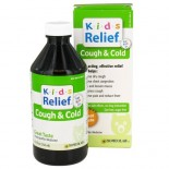 [K.I.D.S] Remedies Kids 2+, Cough & Cold