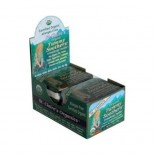 [St. Claire`S] Organic Aromatherapy Pastilles Tummy Soothers Tin  At least 95% Organic