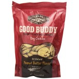 [Castor & Pollux] Good Buddy Dog Cookie, Peanut Butter