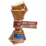 [Castor & Pollux] Wet Noses Rawhide Pressed Bone, 4-5 inch