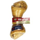 [Castor & Pollux] Wet Noses Rawhide Pressed Bone, 6-7 inch
