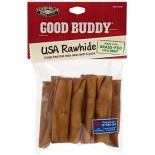 [Castor & Pollux] Good Buddy USA Mini Rolls 2-3
