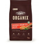 [Castor & Pollux] Organix Dog Food Adult Chicken & Brown Rice  At least 70% Organic