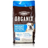 [Castor & Pollux] Organix Dog Food Adult, Less Active  At least 70% Organic
