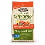 [Castor & Pollux] Ultramix Grain Free/Poultry Free Dog Salmon, Adult Dog